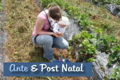 Ante & Post Natal fitness and diet, professional and safe training in Gloucestershire